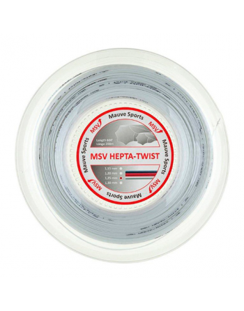 MSV Hepta Twist 1.25mm...