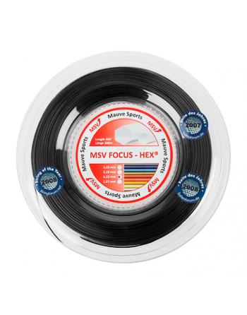 MSV Focus Hex 1.18mm Black...