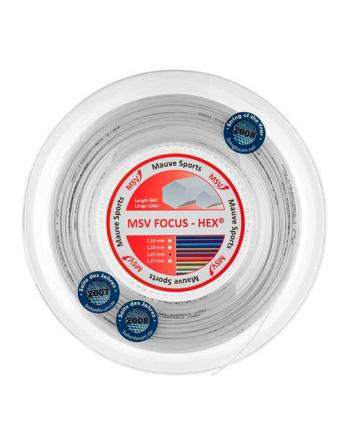 MSV Focus Hex 1.27mm White...