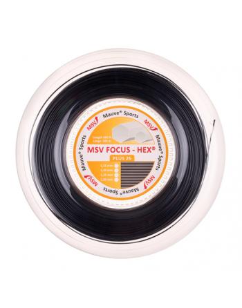 MSV Focus Hex Plus 25...