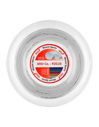 MSV Co Focus 1.23mm White...