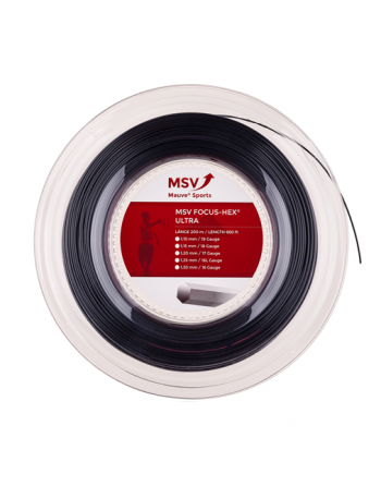 MSV Focus Hex Ultra 1.25mm...