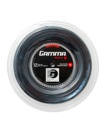 Gamma Moto 1.24mm Black...
