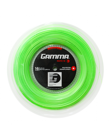 Gamma Moto 1.29mm Green...