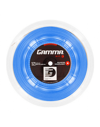 Gamma iO 1.23mm Blue 200m /...
