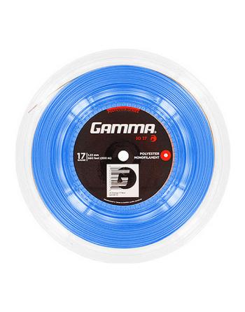 Gamma iO 1.28mm Blue 200m /...