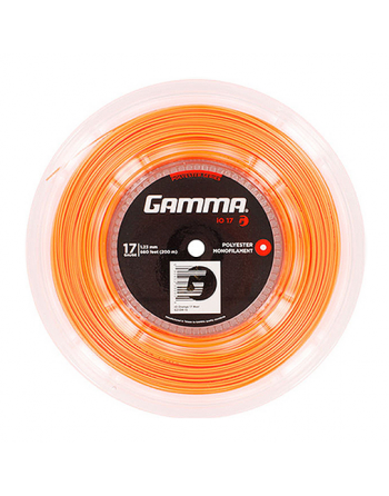 Gamma iO 1.23mm Orange 200m...
