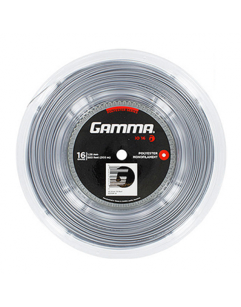 Gamma iO 1.18mm Grey 200m /...