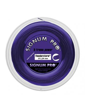 Signum Pro Thunderstorm...