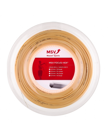 MSV Focus Hex 1.27mm...