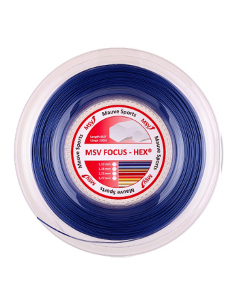 MSV Focus Hex 1.23mm Navy...