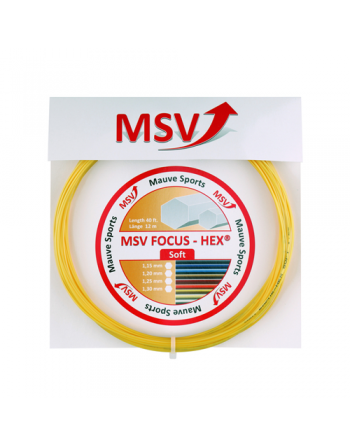 MSV Focus Hex Soft 1.20mm...