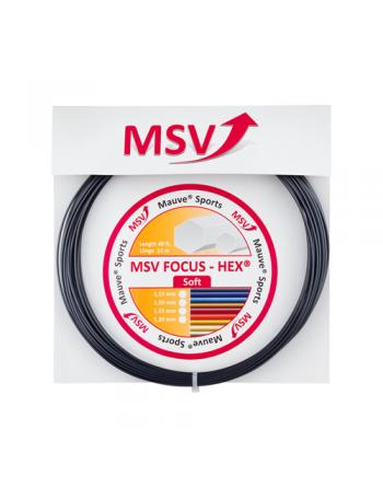 MSV Focus Hex Soft 1.20mm...
