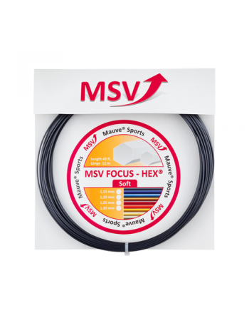 MSV Focus Hex Soft 1.30mm...