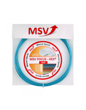 MSV Focus Hex Soft 1.15mm...