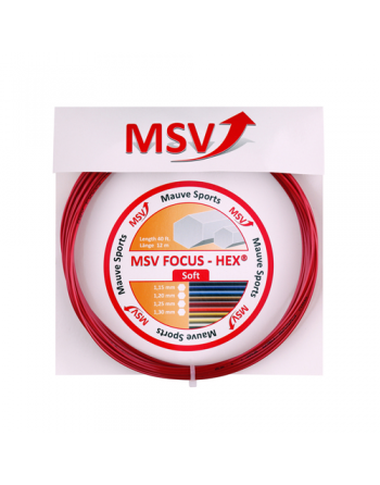 MSV Focus Hex Soft 1.25mm...