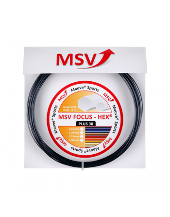 MSV Focus Hex Plus 38...