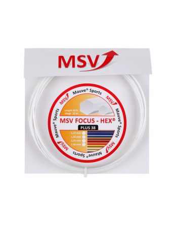 MSV Focus Hex Plus 38...