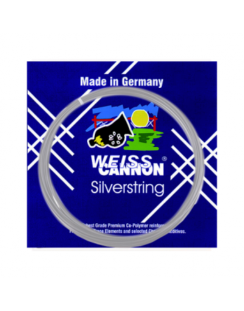 Weiss Cannon Silverstring...
