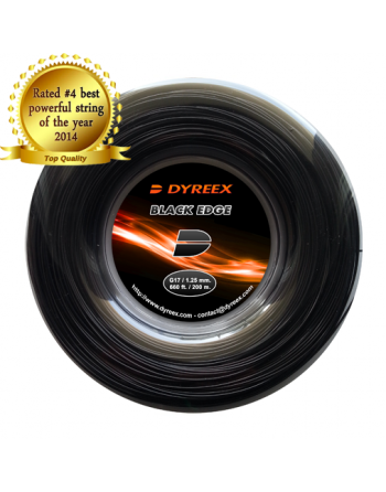Dyreex Black Edge 1.25mm...